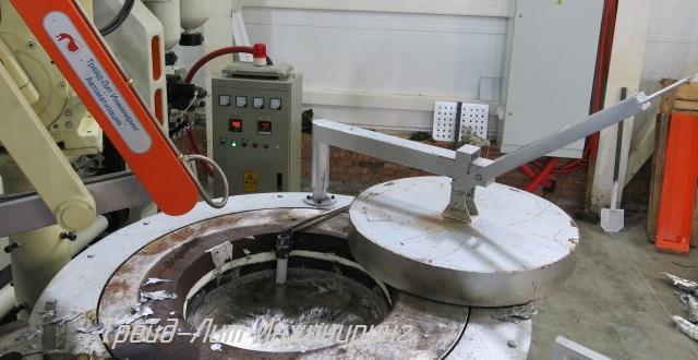 Электрическая печь GDR490 с системой энергосбережения