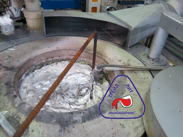 Подготовка металла